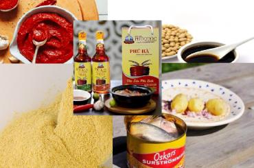 Những nguyên liệu không thể thiếu trong bếp của các đầu bếp nổi tiếng